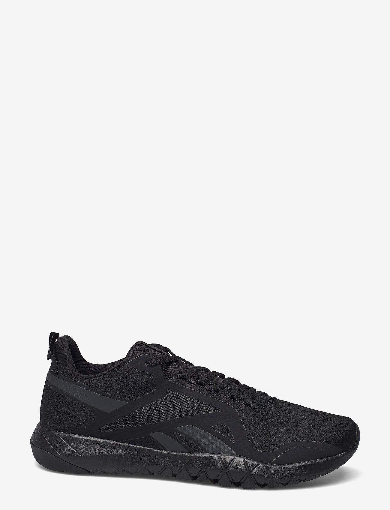 Reebok Performance - FLEXAGON FORCE 3.0 - training schoenen - black/black/purgry - 1