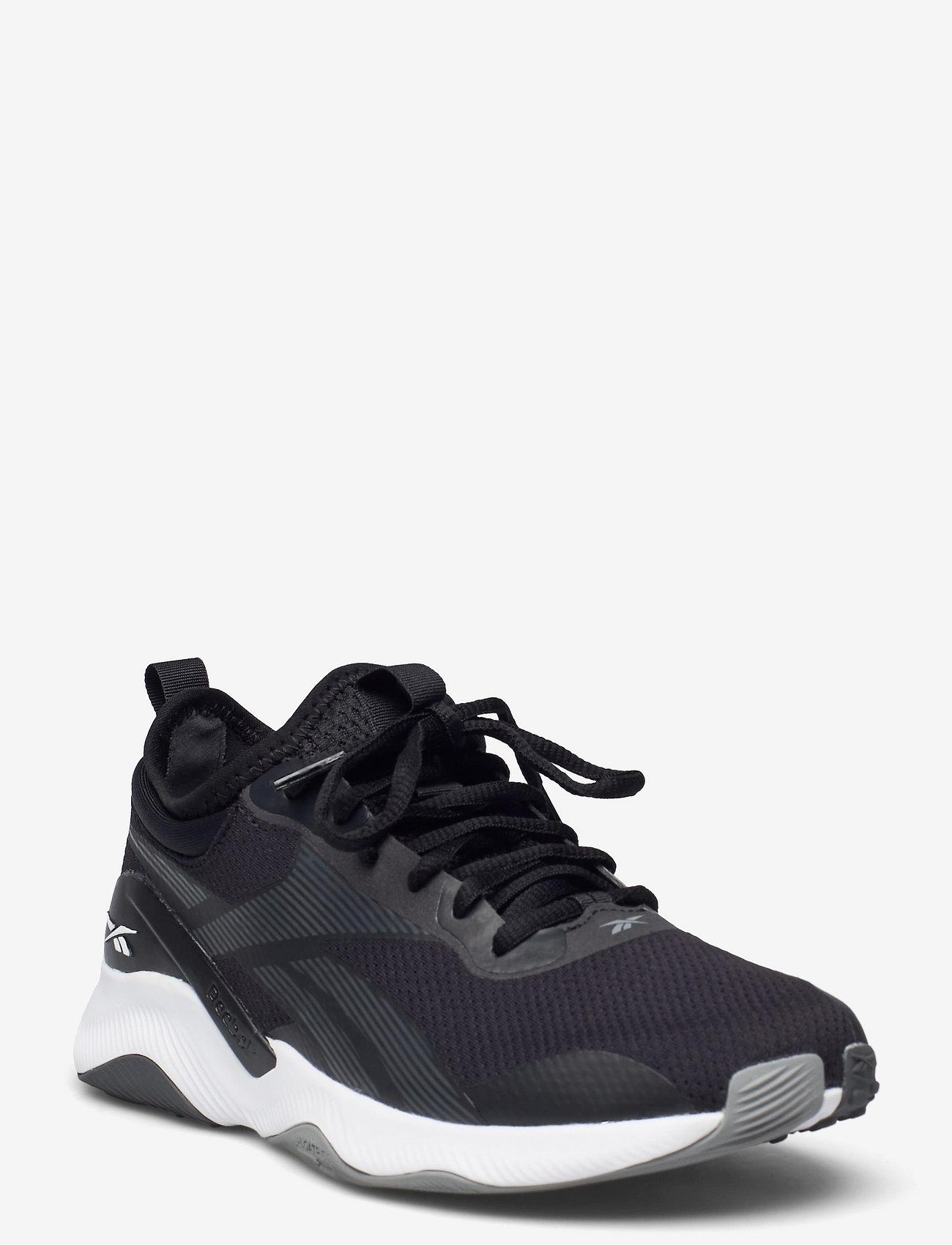 Reebok Performance - REEBOK HIIT TR 2.0 - training schoenen - black/ftwwht/pugry5 - 0