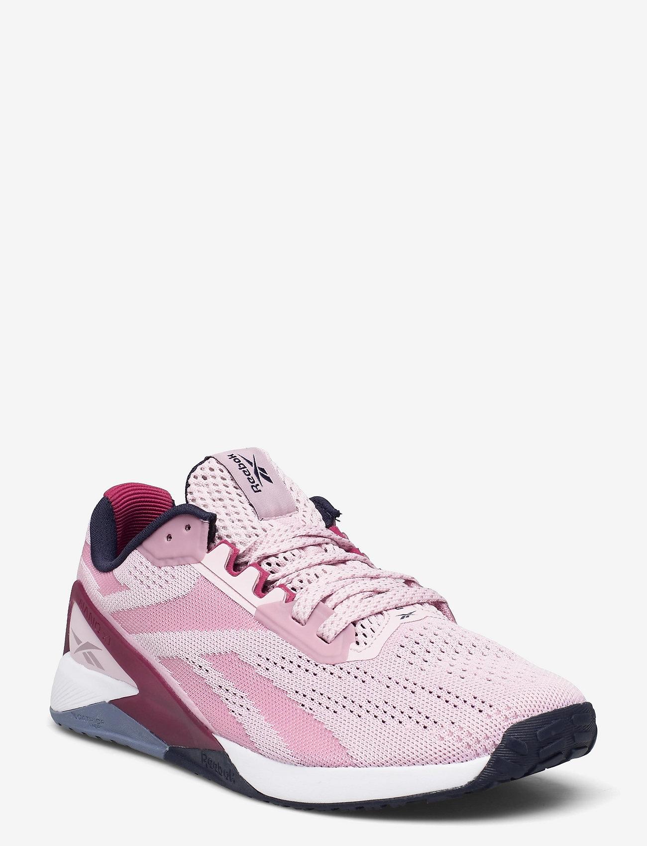 Reebok Performance - Reebok Nano X1 - training schoenen - frober/punber/vecnav - 0