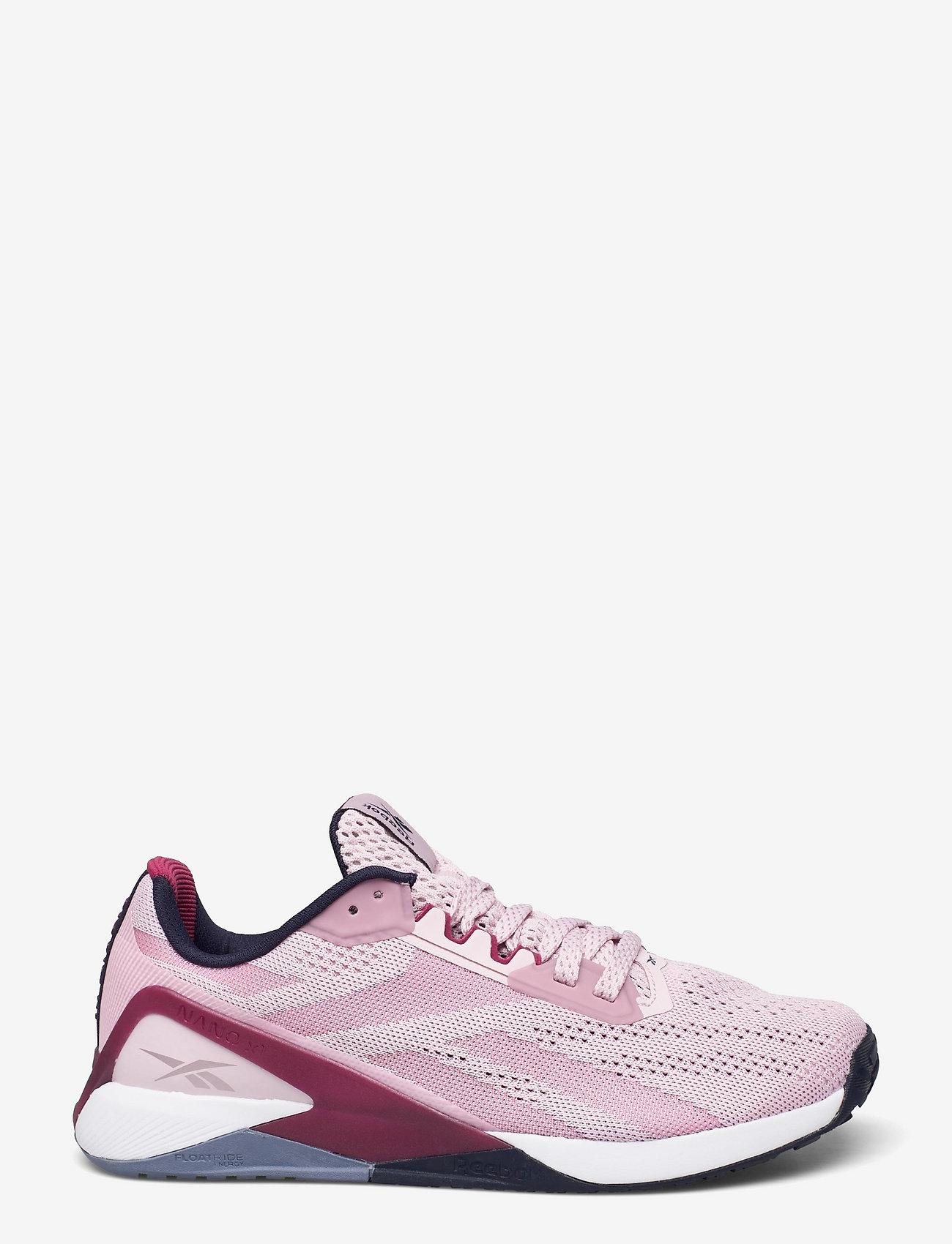 Reebok Performance - Reebok Nano X1 - training schoenen - frober/punber/vecnav - 1
