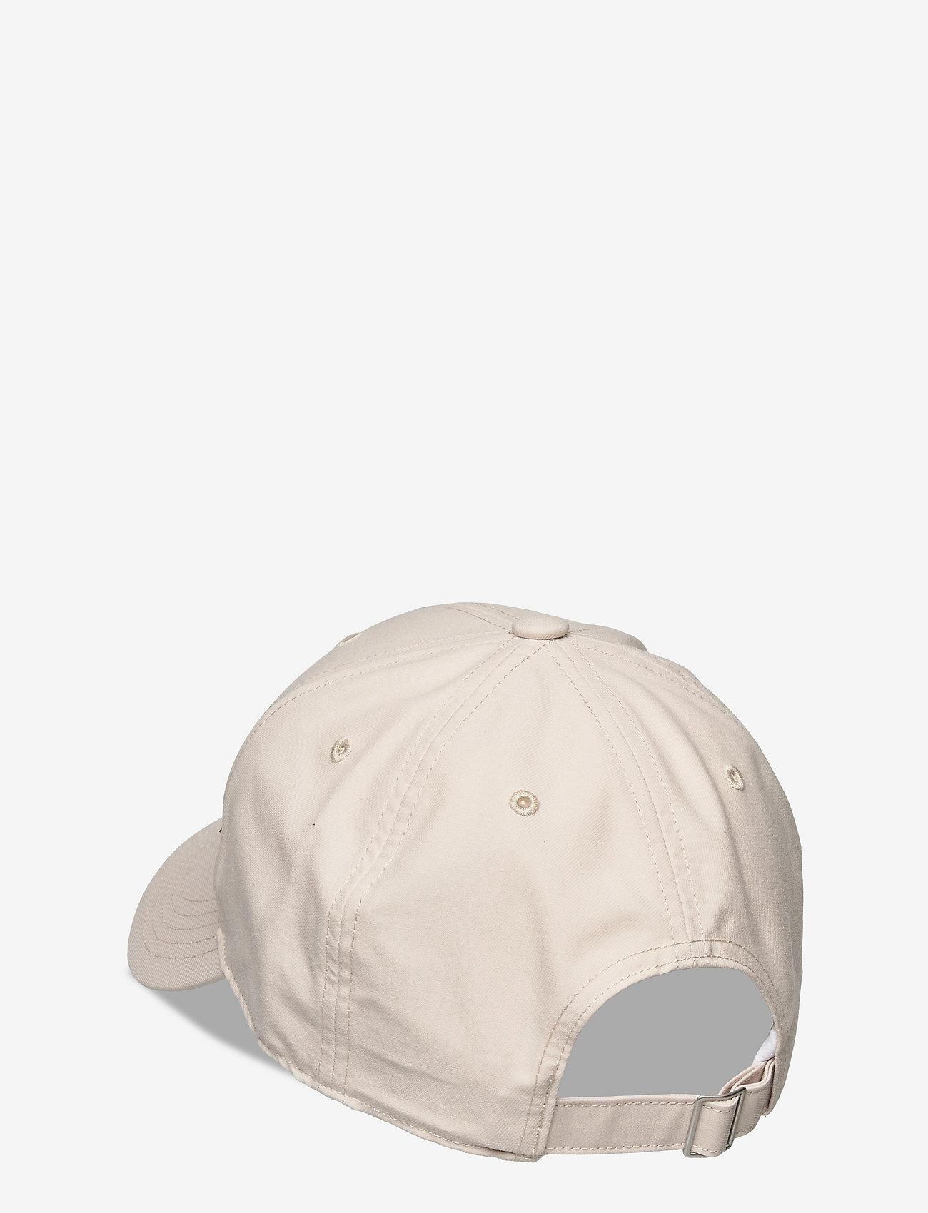 Reebok Performance - TE BADGE CAP - petten - stucco - 1