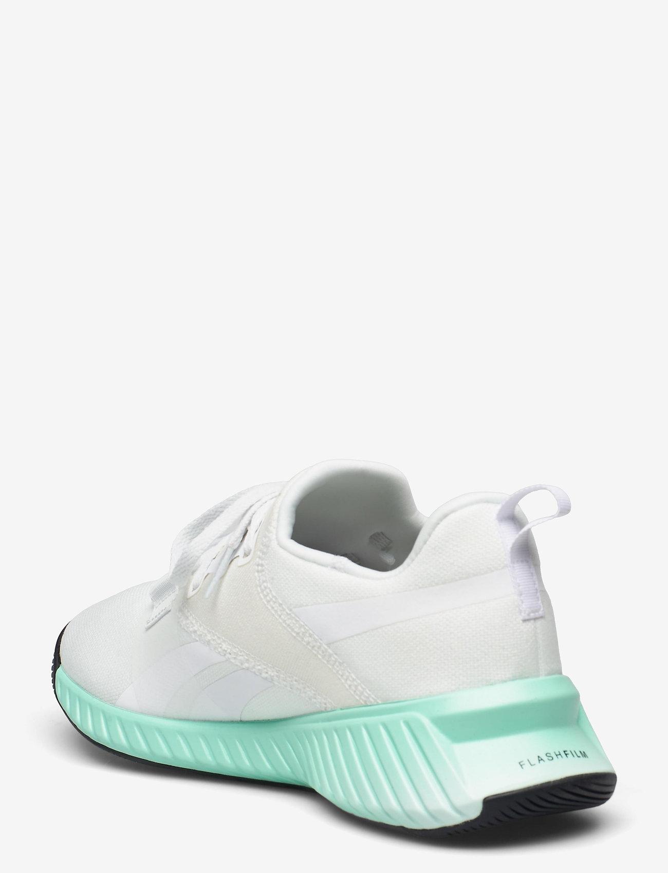 Reebok Performance - FLASHFILM TRAIN 2.0 - training schoenen - purgry/ftwwht/pixmin - 1
