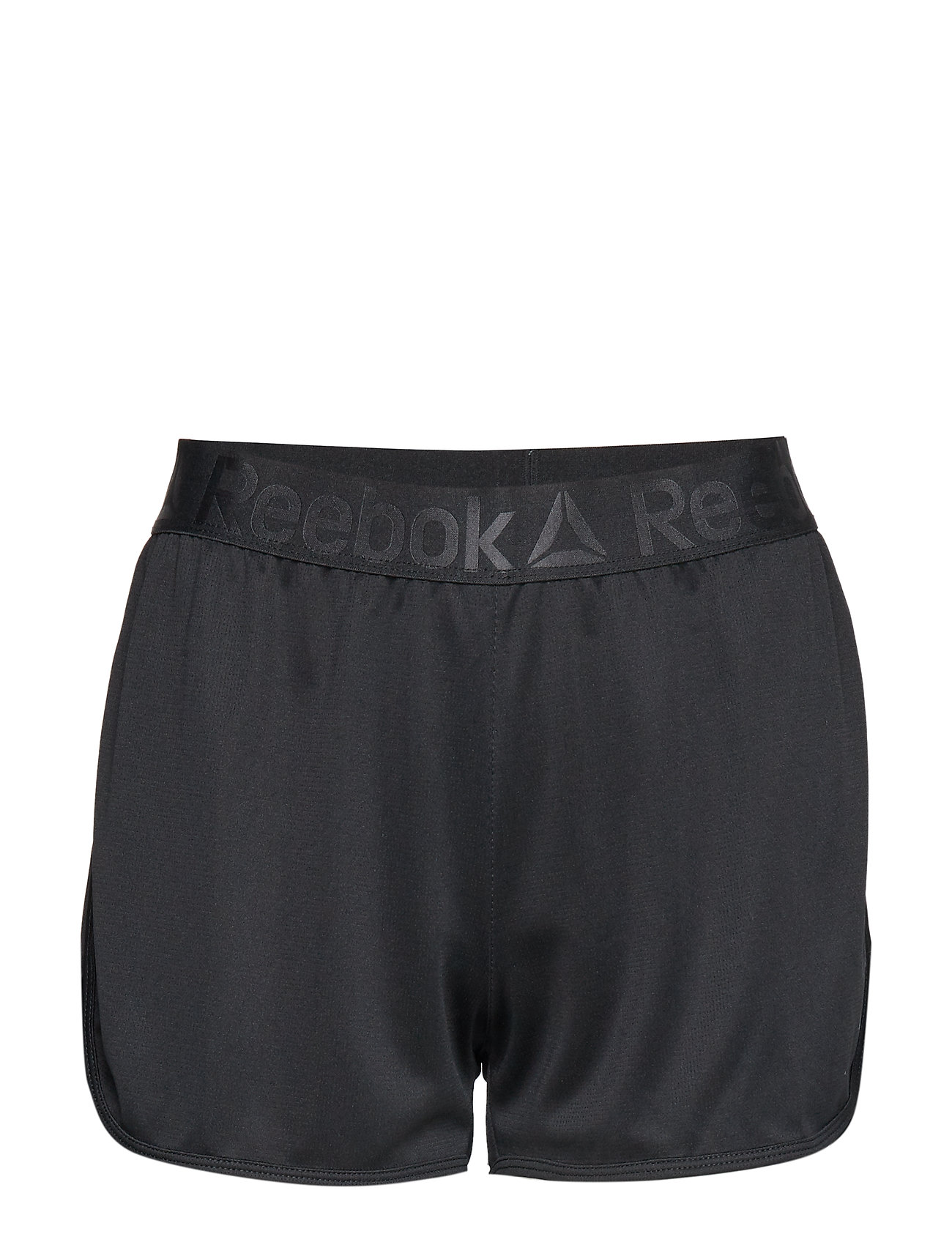 Reebok Performance WOR EASY SHORT - BLACK