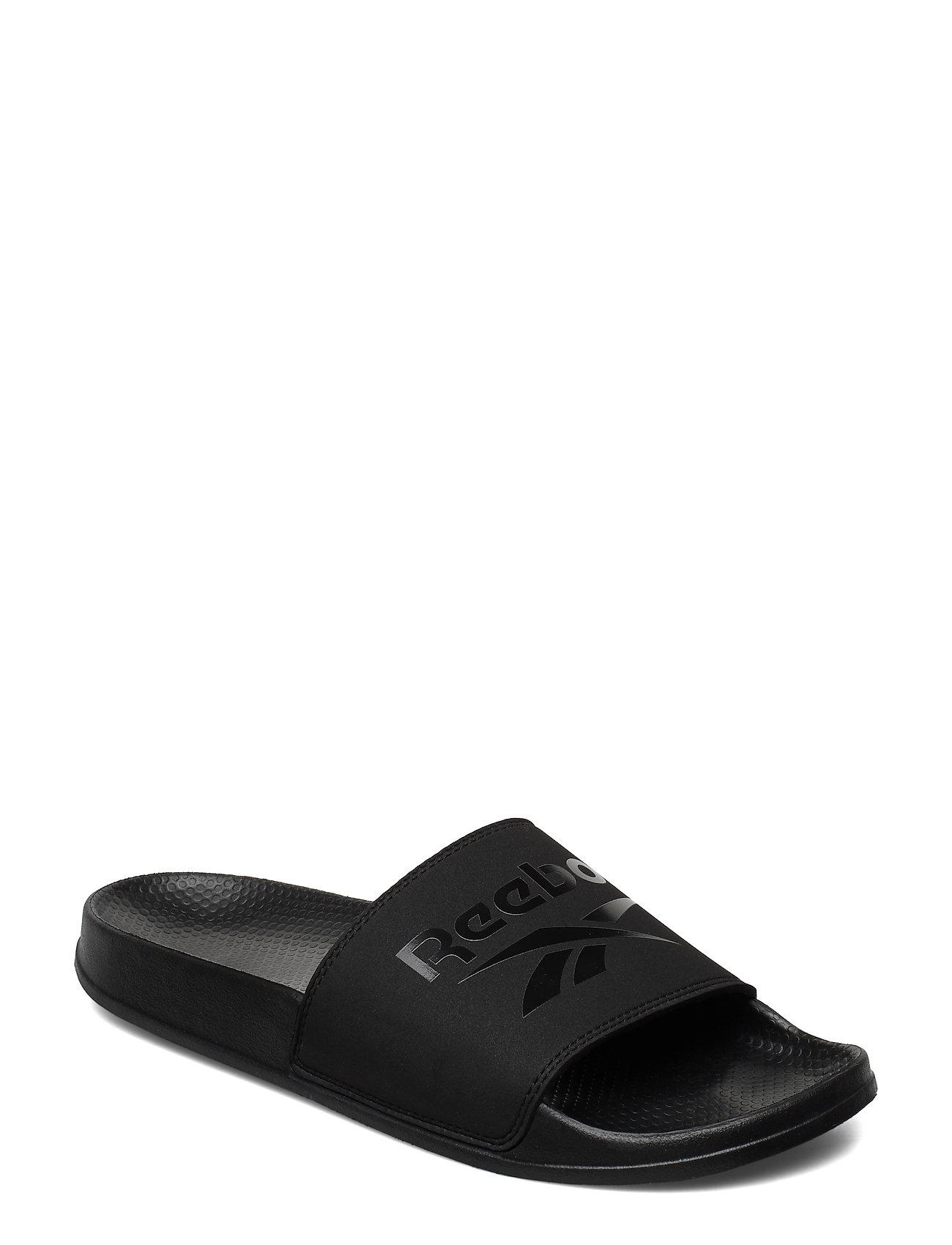 Reebok Performance Reebok Fulgere Slides - BLACK