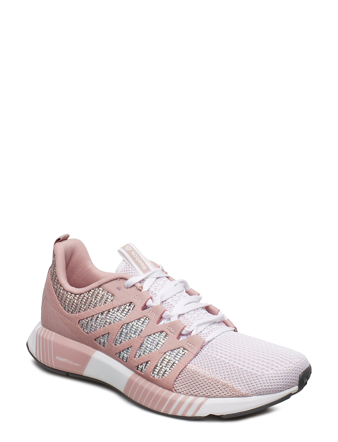 REEBOK Fusion Flexweave Cage Shoes Sport Shoes Running Shoes Pink REEBOK PERFORMANCE