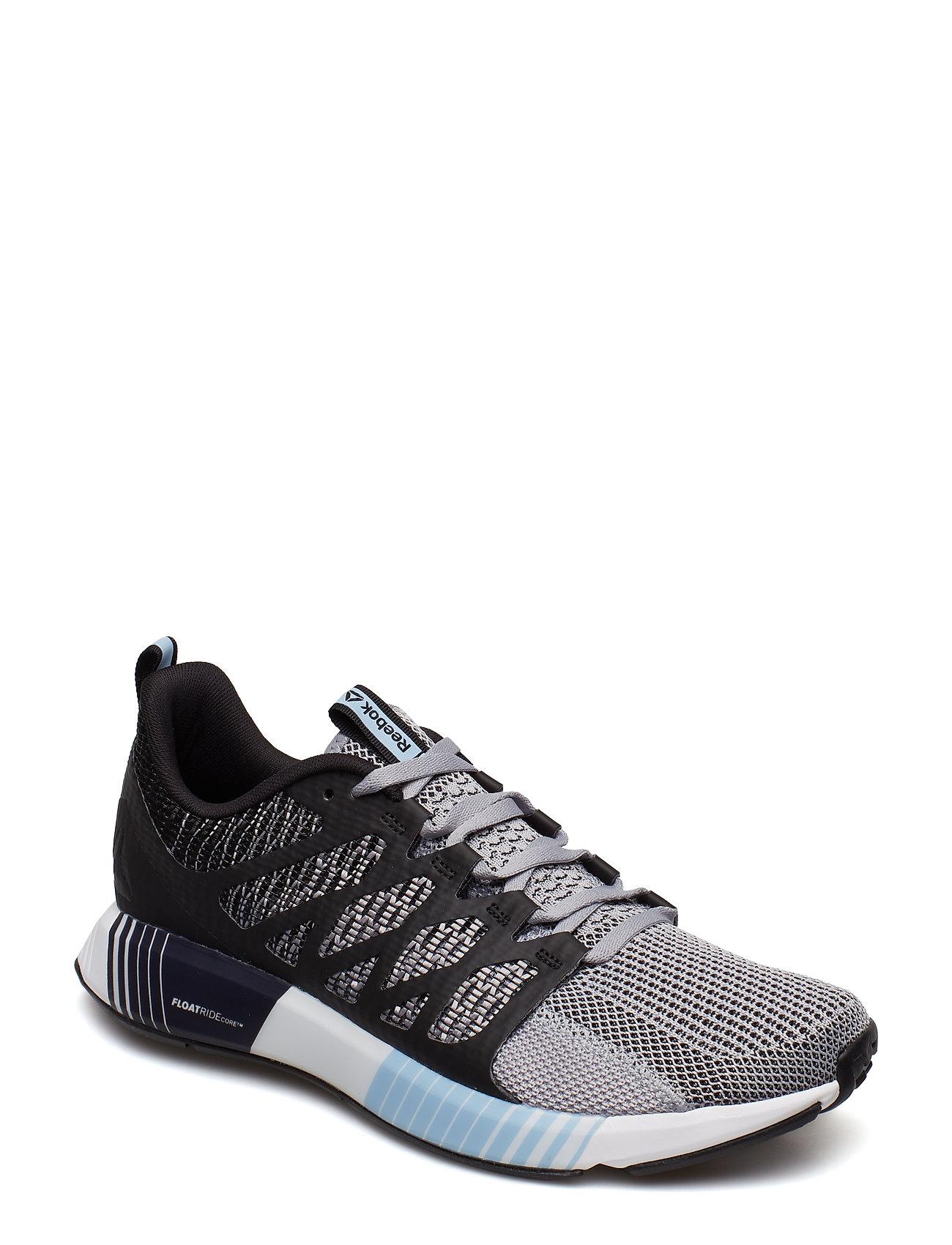 REEBOK Fusion Flexweave Cage Shoes Sport Shoes Running Shoes Schwarz REEBOK PERFORMANCE