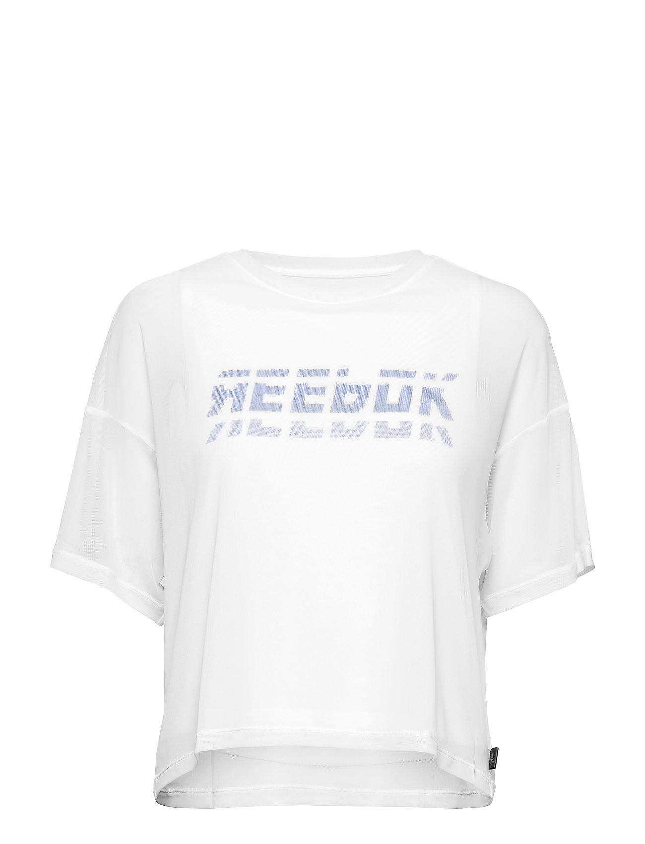 Reebok Performance WOR MYT MESH LAYER PIECE - WHITE