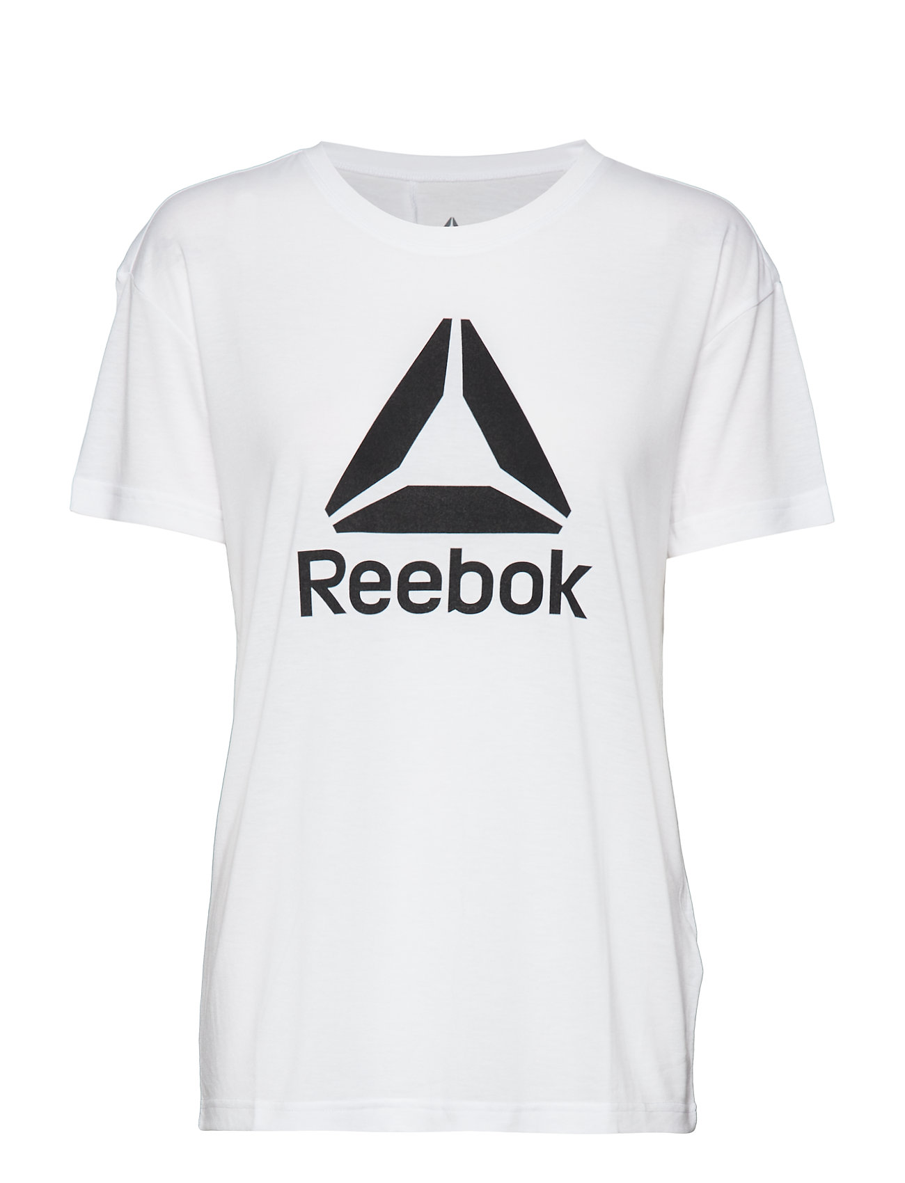 Reebok Performance WOR SUPREMIUM  2.0 TEE BL - WHITE