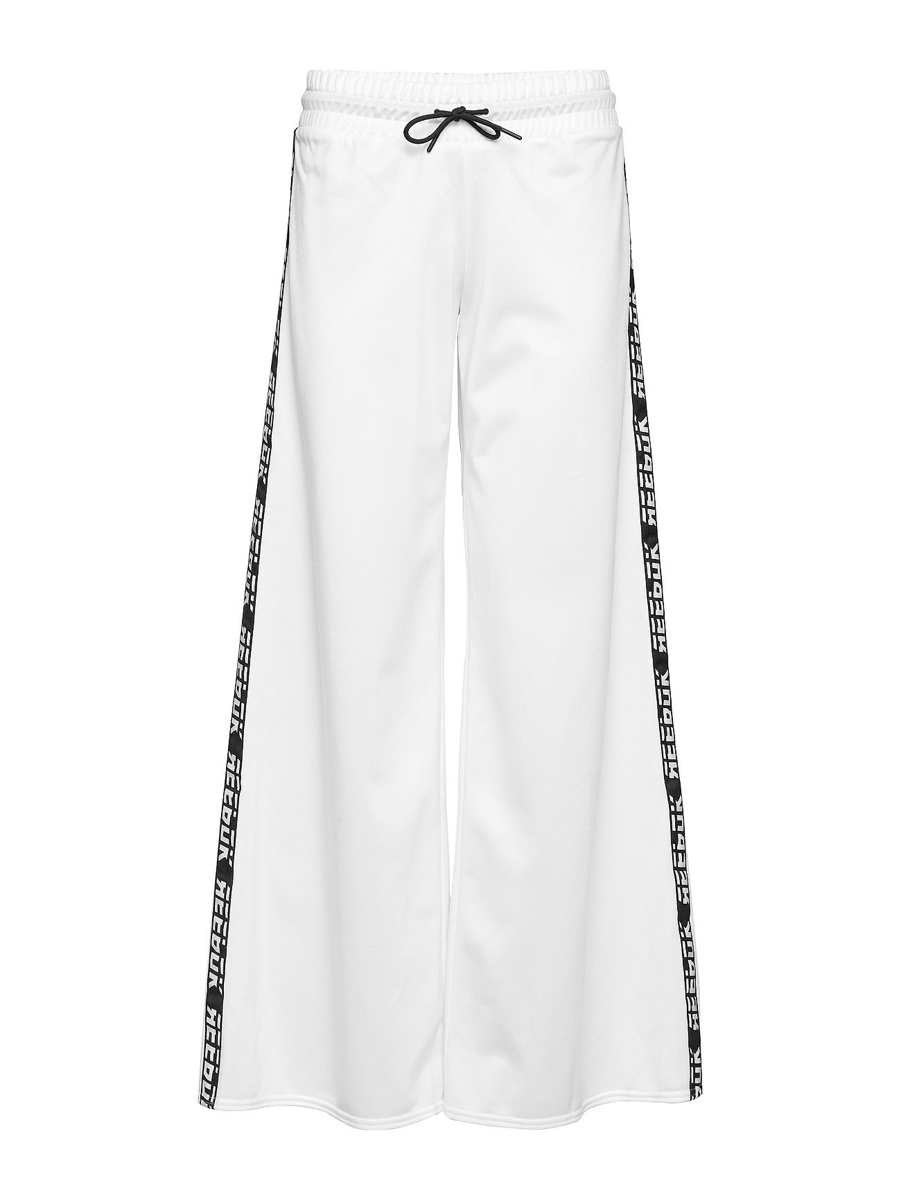 Reebok Performance WOR MYT KNIT WIDE LEG ANT - WHITE