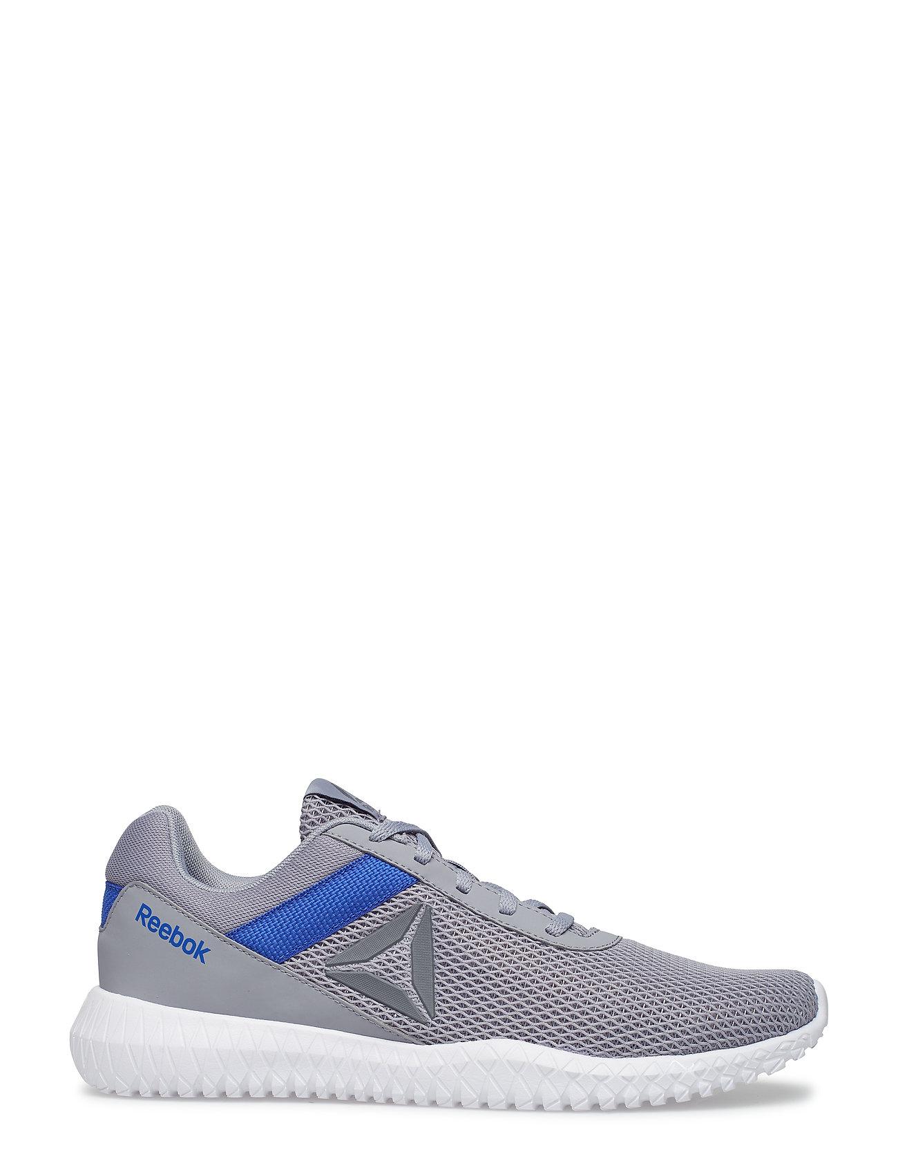 bd4f1cf8c45 Reebok sneakers – Reebok Flexagon Energy Tr til herre i SHADOW/GREY ...