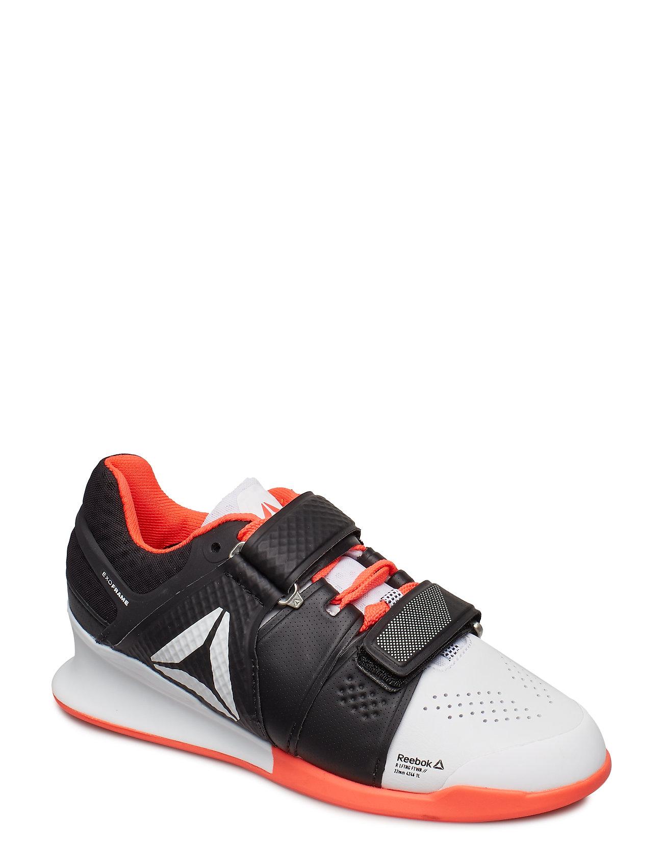 REEBOK Reebok Legacylifter Shoes Sport Shoes Training Shoes Schwarz REEBOK PERFORMANCE