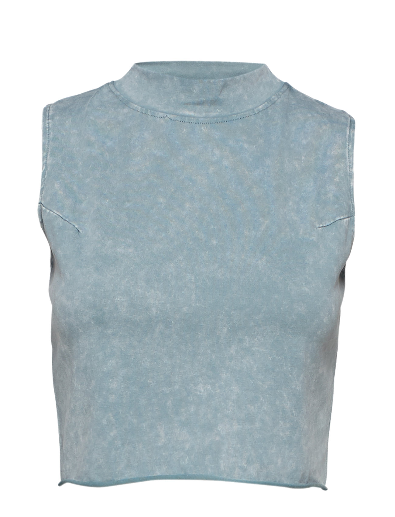 Reebok Performance D Washed Tank - TEALFO