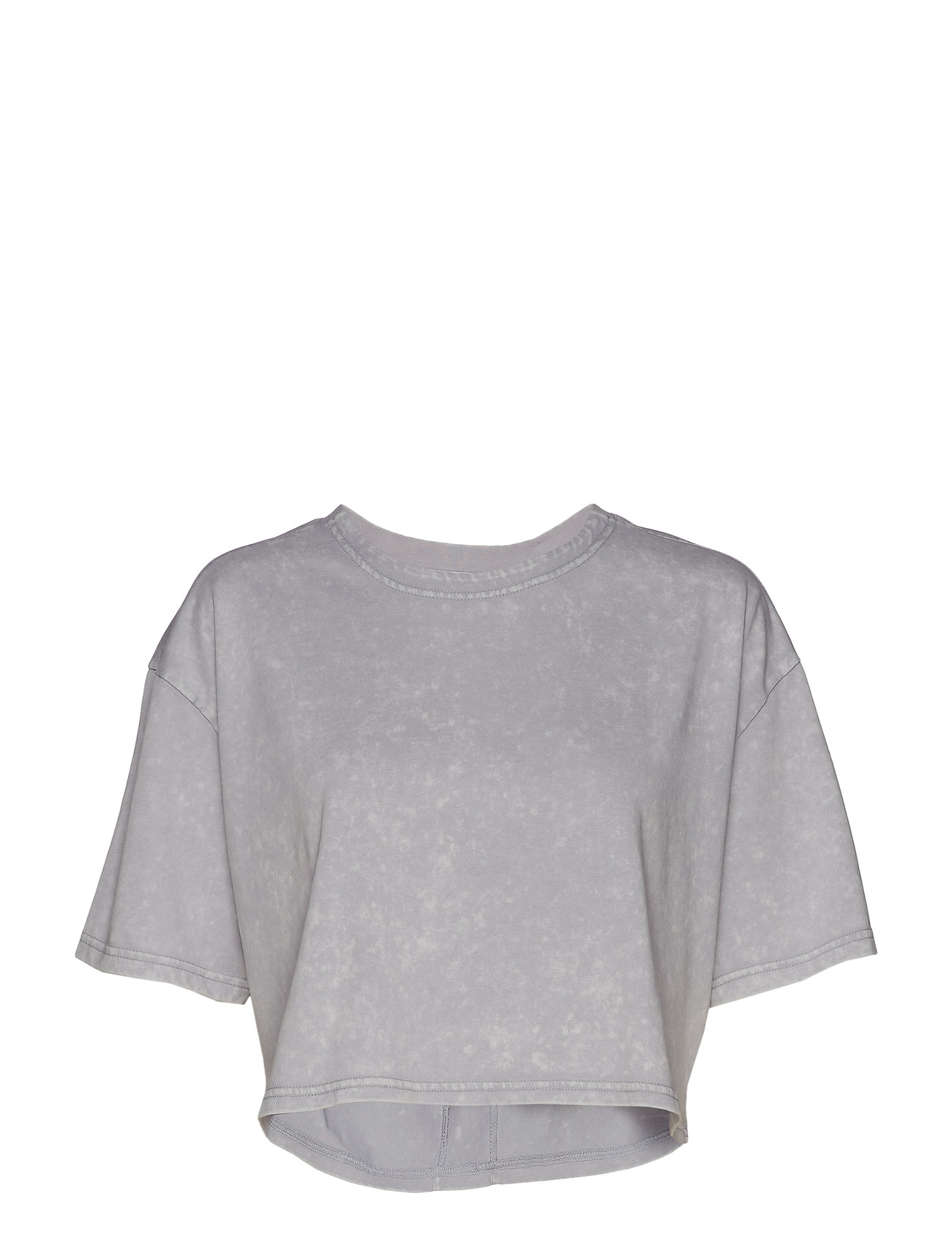 Reebok Performance S Washed Tee - CDGRY2