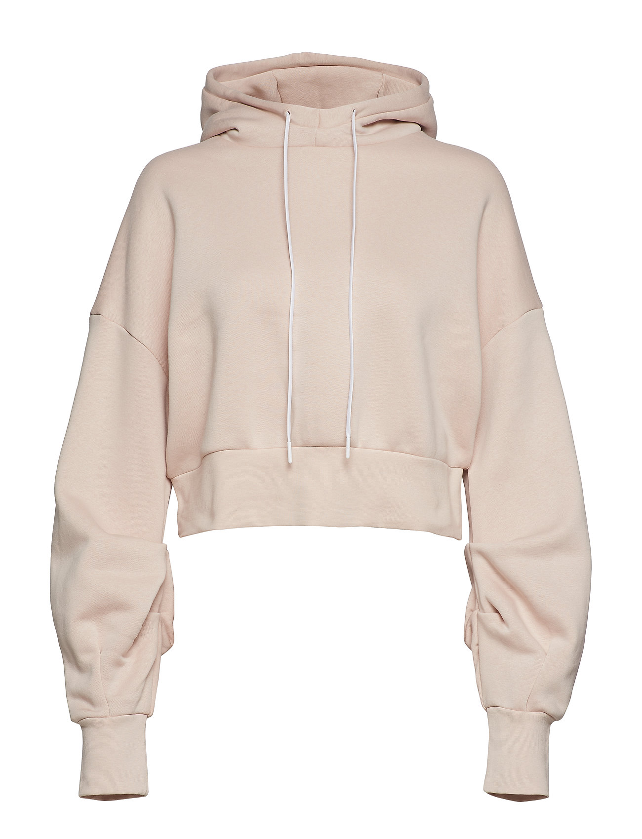 Reebok Performance S Fashion Hoodie - BUFF