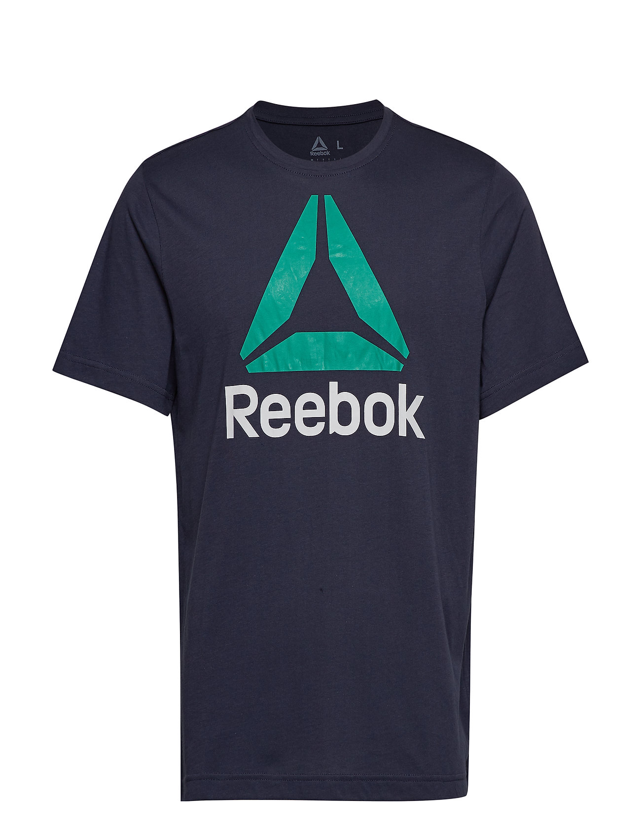Reebok Performance QQR- Reebok Stacked - HERNVY
