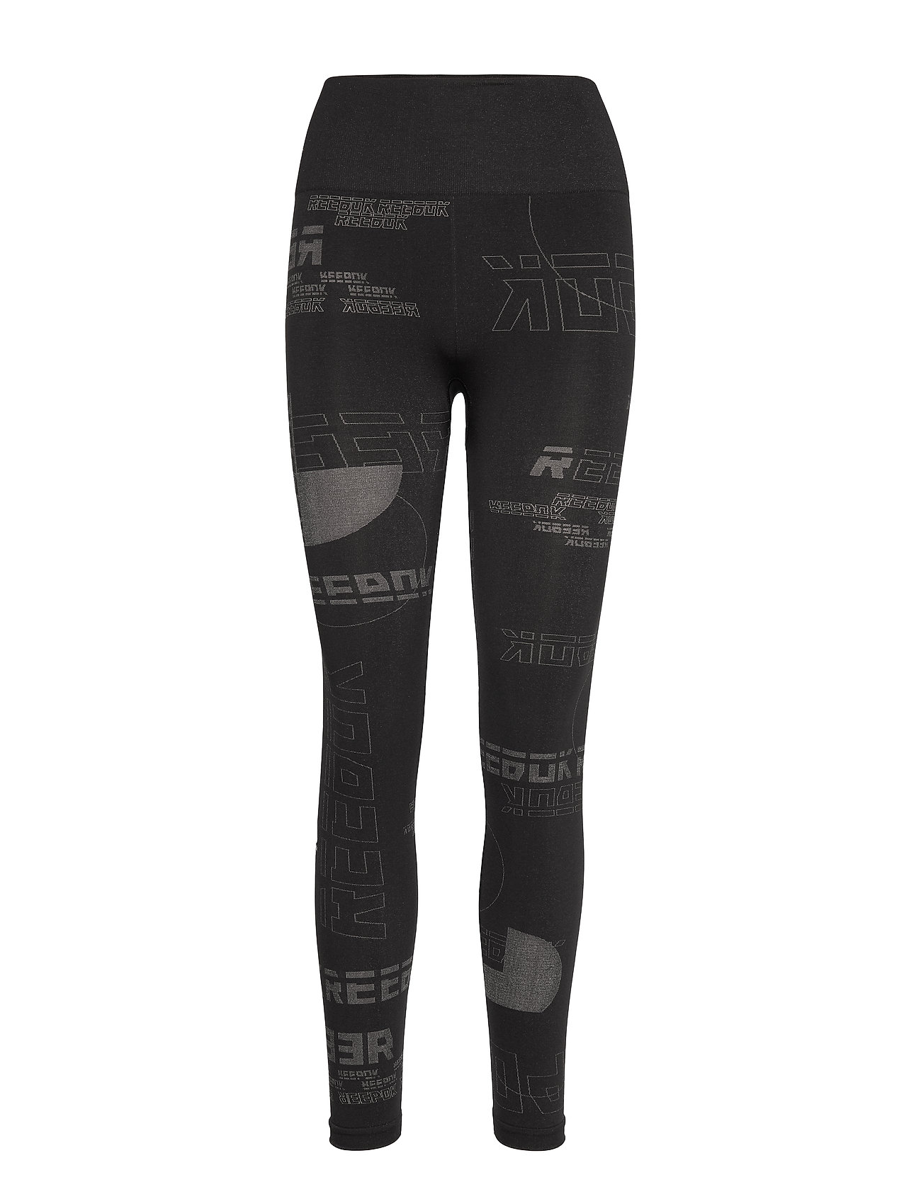 Reebok Performance WOR MYT Seamless Tight - BLACK