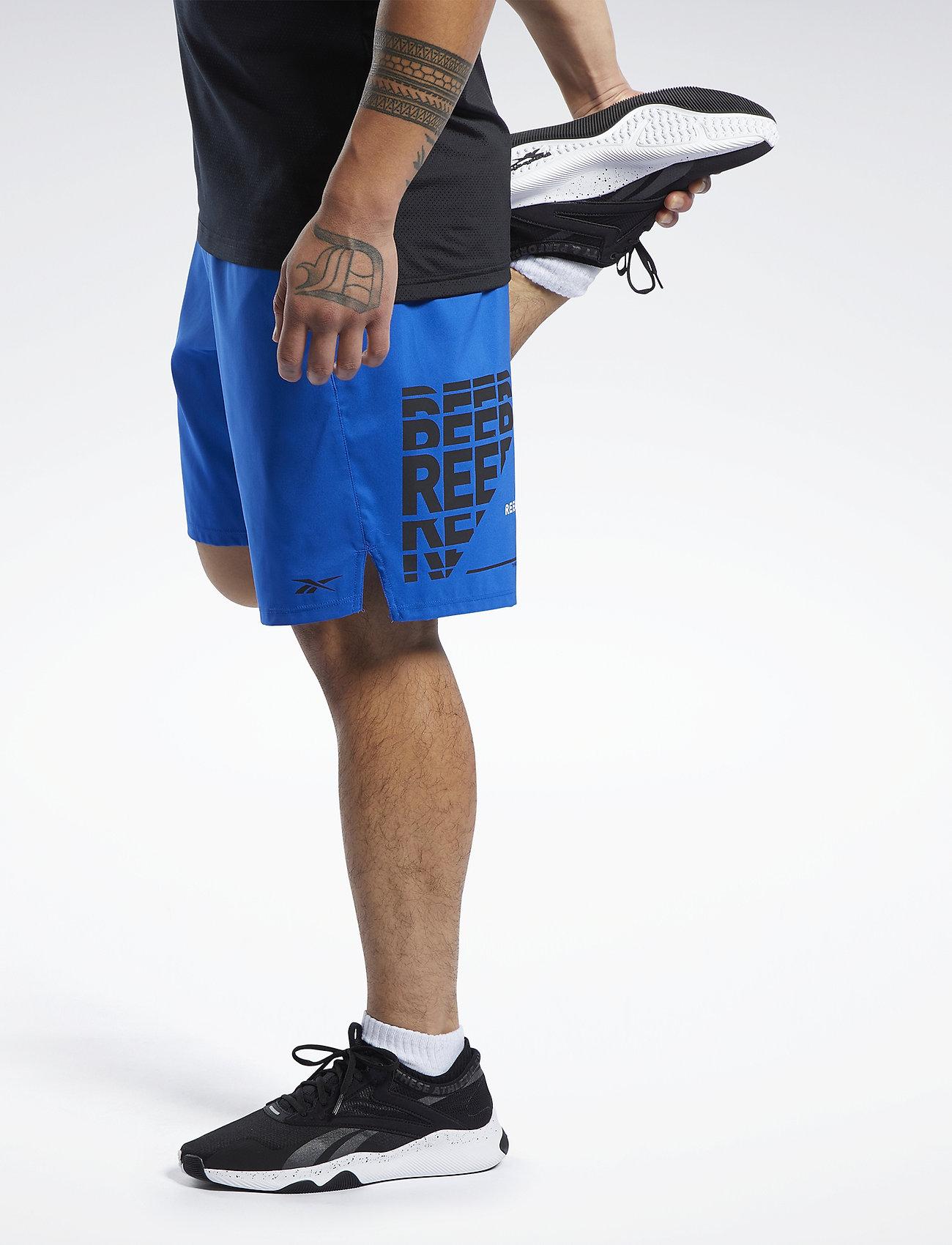 Reebok Performance TS Epic Ltwt Short 6MO - Shorts HUMBLU pngIFMHz