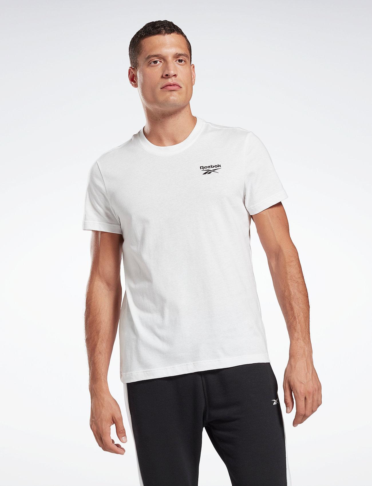 Reebok Performance - RI CLASSIC TEE - t-shirts - white - 0
