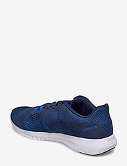 Reebok Performance - REEBOK FLEXAGON - training shoes - navy/blue/wht/blue - 2