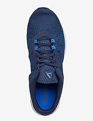 Reebok Performance - REEBOK FLEXAGON - training shoes - navy/blue/wht/blue - 3