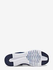 Reebok Performance - REEBOK FLEXAGON - training shoes - navy/blue/wht/blue - 4