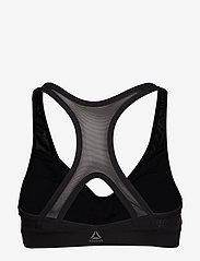Reebok Performance - Hero Racer ReebokRead Pad - sport bras: medium - black - 2