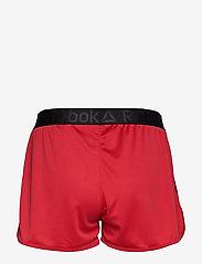 Reebok Performance - WOR EASY SHORT - training shorts - rebred - 2