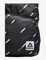 Reebok Performance - WOR FOLLOW GR BP - torby treningowe - black - 3