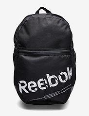 Reebok Performance - WOR ACTIVE GR BP - gender neutral - black - 0