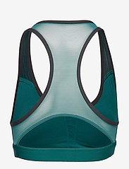 Reebok Performance - S Hero Racer Pad Bra-Read - sport bras: medium - hertea - 2