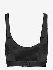 Reebok Performance - S Hero Power - sort bras:high - black - 3