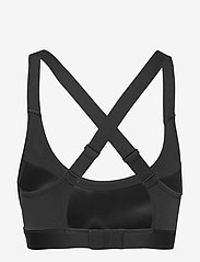 Reebok Performance - S Hero Power - sort bras:high - black - 4