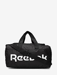 Reebok Performance - ACT CORE S GRIP - torby treningowe - black - 0