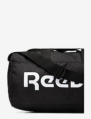 Reebok Performance - ACT CORE S GRIP - torby treningowe - black - 3