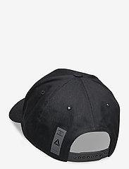 Reebok Performance - UBF BASEB CAP - kasketter - black/black - 1