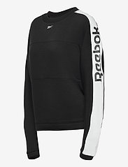 Reebok Performance - WOR MYT Crew - sweatshirts - black - 2