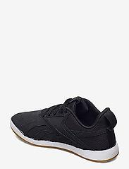 Reebok Performance - Reebok Ever Road DMX 3.0 LTHR - laag sneakers - black/white/rbkle7 - 2
