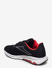 Reebok Performance - LIQUIFECT 180 2.0 SPT - löbesko - black/insred/white - 2