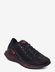 Reebok Performance - Zig Kinetica - running shoes - insred/black/black - 0