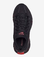 Reebok Performance - Zig Kinetica - running shoes - insred/black/black - 3
