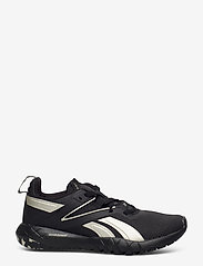 Reebok Performance - Mega Flexagon W - training shoes - cblack/cblack/fligry - 1