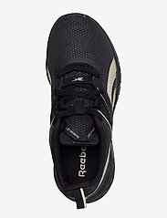Reebok Performance - Mega Flexagon W - training shoes - cblack/cblack/fligry - 3