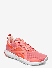 Reebok Performance - Flexagon Force 3 W - training schoenen - twicor/ornflr/aurorg - 0
