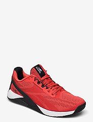 Reebok Performance - Reebok Nano X1 - training schoenen - dynred/white/black - 0