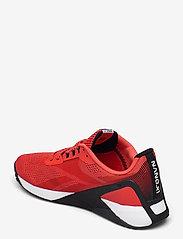 Reebok Performance - Reebok Nano X1 - training schoenen - dynred/white/black - 2