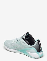 Reebok Performance - Reebok Nano X1 - training shoes - chablu/digglw/white - 2