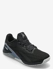 Reebok Performance - Reebok Nano X1 - training shoes - black/colsha/cdgry4 - 0