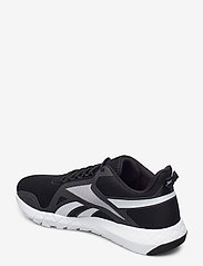 Reebok Performance - FLEXAGON FORCE 3.0 - träningsskor - cblack/cblack/ftwwht - 2
