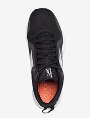 Reebok Performance - FLEXAGON FORCE 3.0 - träningsskor - cblack/cblack/ftwwht - 3