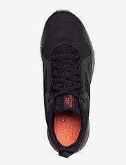 Reebok Performance - Flexagon Force 3 - training shoes - cblack/pugry6/vecred - 3